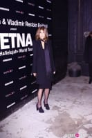 Vladimir Restoin Roitfeld and Andy Valmorbida present the opening of RETNA: The Hallelujah World Tour #17