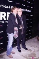 Vladimir Restoin Roitfeld and Andy Valmorbida present the opening of RETNA: The Hallelujah World Tour #31
