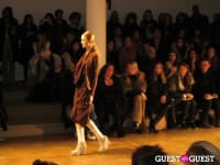 Spring Fashion Week With Stylist Natalie Decleve #16