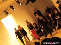 Spring Fashion Week With Stylist Natalie Decleve #17