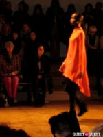 Spring Fashion Week With Stylist Natalie Decleve #18