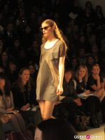 Spring Fashion Week With Stylist Natalie Decleve #20