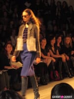 Spring Fashion Week With Stylist Natalie Decleve #21