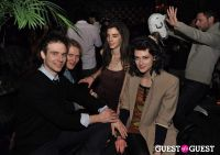 United Bamboo after party at The Jane #11