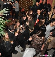United Bamboo after party at The Jane #25
