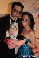 Saint Motel's Third Annual Zombie Prom #46