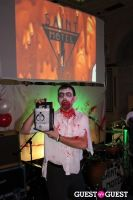 Saint Motel's Third Annual Zombie Prom #56