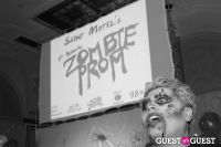 Saint Motel's Third Annual Zombie Prom #64