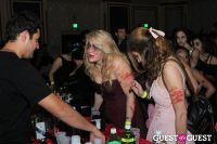 Saint Motel's Third Annual Zombie Prom #83
