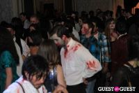 Saint Motel's Third Annual Zombie Prom #94