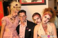 Saint Motel's Third Annual Zombie Prom #100