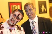 Saint Motel's Third Annual Zombie Prom #102