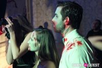 Saint Motel's Third Annual Zombie Prom #111