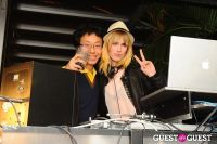 Dots Styles & Beats/Fashion Alchemist Party #23
