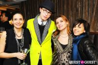 Dots Styles & Beats/Fashion Alchemist Party #83