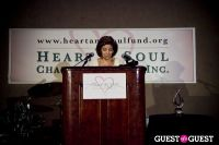 Heart and Soul 2011 Gala Auction #193