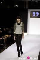 Boy Meets Girl Fall 2011 Runway Show #57