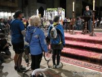 Blessing of the Bikes #15
