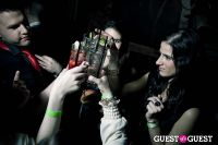 Nanette Lepore Fashion Week Afterparty #5
