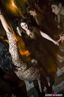 Nanette Lepore Fashion Week Afterparty #20