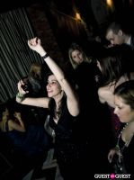 Nanette Lepore Fashion Week Afterparty #30