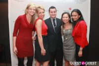 American Heart Association NYC Young Professionals Celebrate Hearth Month #8
