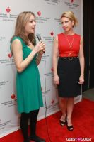American Heart Association NYC Young Professionals Celebrate Hearth Month #12