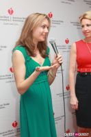 American Heart Association NYC Young Professionals Celebrate Hearth Month #13