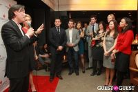 American Heart Association NYC Young Professionals Celebrate Hearth Month #16