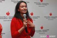 American Heart Association NYC Young Professionals Celebrate Hearth Month #22