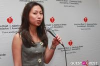 American Heart Association NYC Young Professionals Celebrate Hearth Month #23