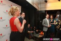 American Heart Association NYC Young Professionals Celebrate Hearth Month #31