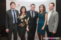American Heart Association NYC Young Professionals Celebrate Hearth Month #38