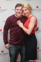 American Heart Association NYC Young Professionals Celebrate Hearth Month #67