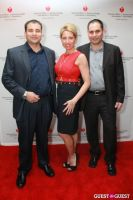 American Heart Association NYC Young Professionals Celebrate Hearth Month #69