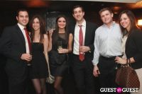American Heart Association NYC Young Professionals Celebrate Hearth Month #77