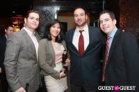 American Heart Association NYC Young Professionals Celebrate Hearth Month #80