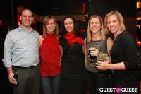 American Heart Association NYC Young Professionals Celebrate Hearth Month #84