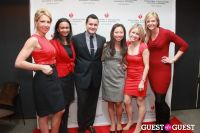 American Heart Association NYC Young Professionals Celebrate Hearth Month #90