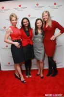 American Heart Association NYC Young Professionals Celebrate Hearth Month #92