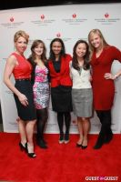 American Heart Association NYC Young Professionals Celebrate Hearth Month #93
