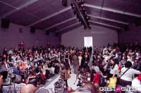 Christian Cotard Fashion Show Spring 2011 #14
