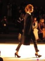 Yigal Azrouel Fall 2011 Show #4