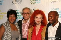 Lower Manhattan Cultural Council Dinner #16