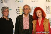 Lower Manhattan Cultural Council Dinner #20
