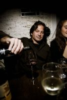 Exclusive Sant Arturo Wine Dinner #45