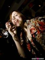 Exclusive Sant Arturo Wine Dinner #81