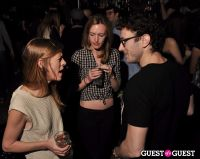 The Train Afterparty with Refinery 29 at Don Hill's #37