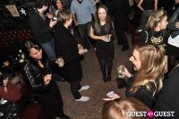The Train Afterparty with Refinery 29 at Don Hill's #111