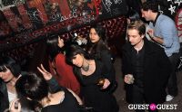The Train Afterparty with Refinery 29 at Don Hill's #121
